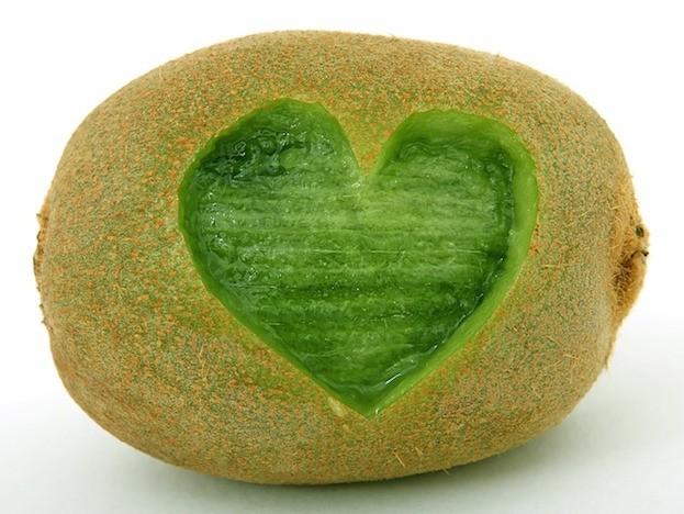 Auch eine herzgesunde Ernährung hilft Cholesterin zu senken