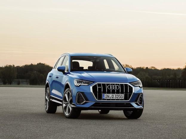 Der neue Audi Q3 ist ein Familien-SUV mit großen Allround-Talenten