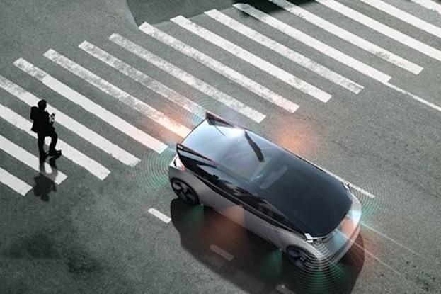 Volvo 360c Konzeptstudie: Vollautonome Autos als Alternative zum Fliegen