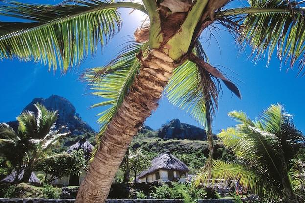 Südparadies Fidschi