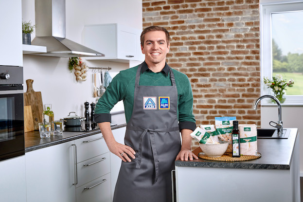Top Neuzugänge: ALDI gewinnt Schneekoppe für sein Bio-Sortiment - und holt Fußball-Weltmeister Philipp Lahm an Bord