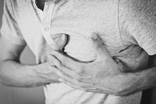 Dank Troponintest Herzinfarkt-Risiko schnell erkennen