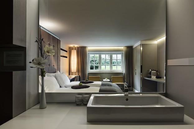 Luxuriöses Comfort-Zimmer in La Villa