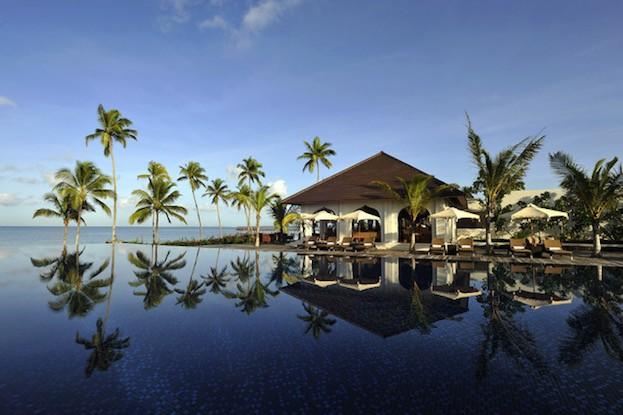 Traumhaftes Südsee-Flair bietet die Insel Zanzibar