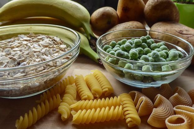 Diese Lebensmittel liefern resistente Stärke