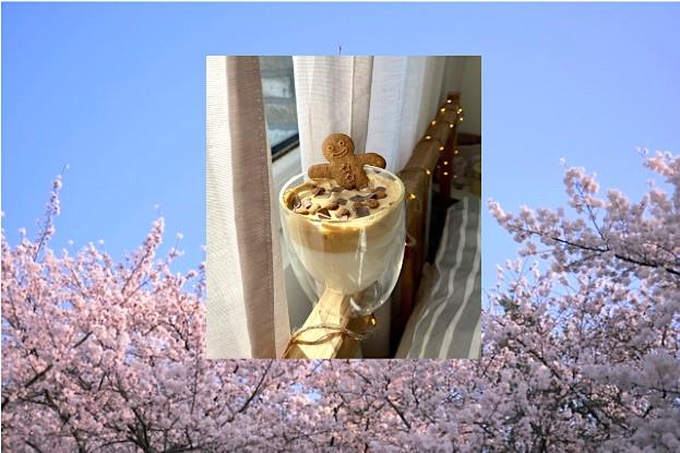 Dalgona-Kaffee kommt aus Süd-Korea