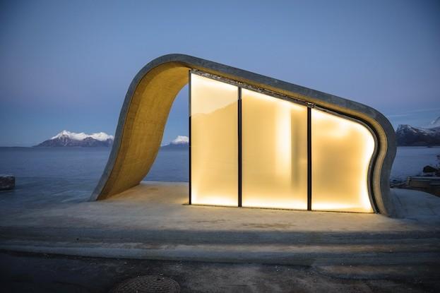 Ureddplassen - Helgelandskysten
