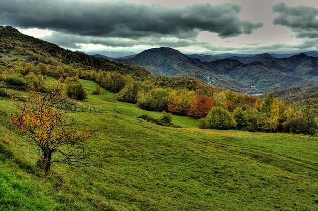 Unbekanntes Ligurien