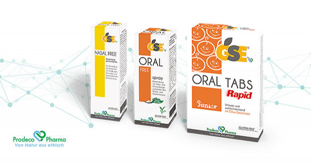 GSE Oral Tabs
