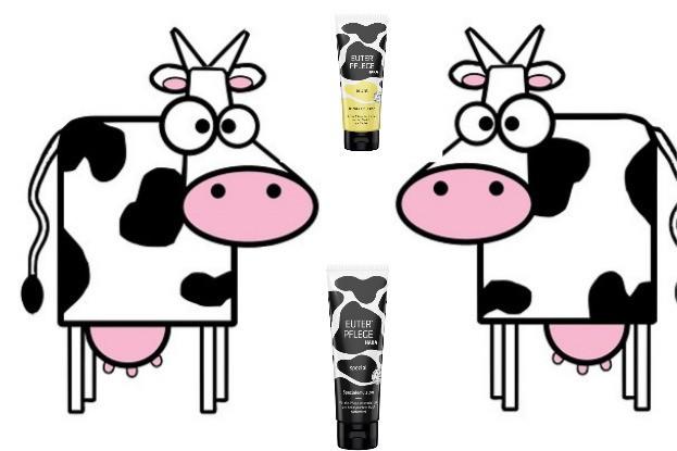 Nicht nur Kühe brauchen eine besonders nachhaltige Euterpflege