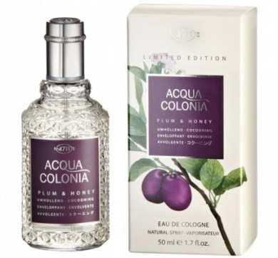 ACQUA COLONIA Plum & Honey