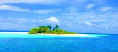 Traumwelt Malediven - ©Pixabay_CC0 Public Domain