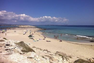 Strand auf Formentera - ©Pixabay