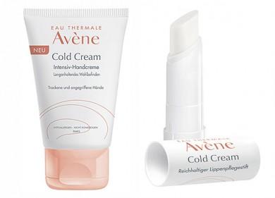 Avène Lippenpflege - ©Avène