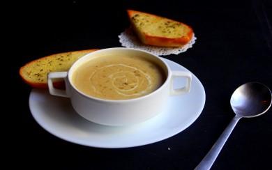 Immer köstlich - die Suppe! - ©Pixabay