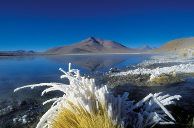 Bolivien - ©Gebeco