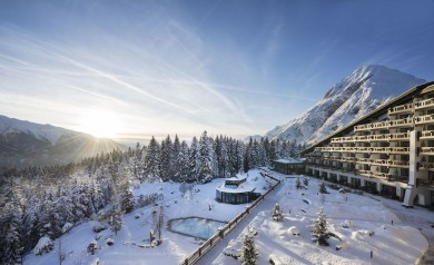 ©Interalpen-Hotel Tyrol