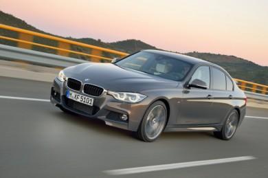 Bestnoten aus USA für BMW