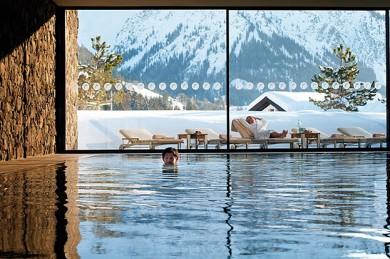 Fürstenhaus Achensee - ©Travel Charme Hotels