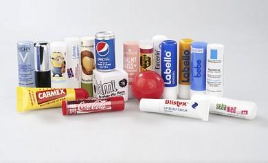 Geteste Lippenpflegeprodukte