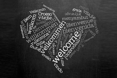 Mehrsprachigkeit hilft im Alter gegen Demenz - ©Pixabay