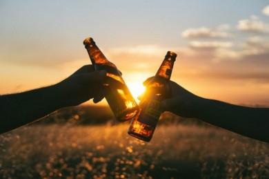 Auch Alkoholfreies Bier enthält Alkohol - ©Pixabay