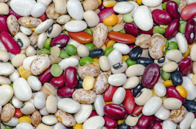 Hülsenfrüchte sind gesund - ©Pixabay