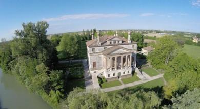 Villa Foscari di Malcontenta