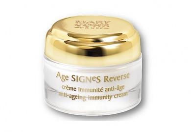Anti-Aging Crème Age Eignes Reverse