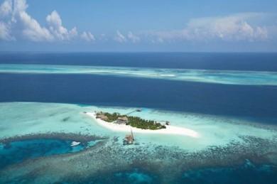 Hier lässt sich flittern: honeymoon package im Four Seasons Resort Seychelles