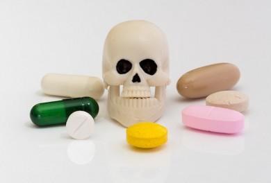 Auch Nebenwirkungen können tödlich sein
