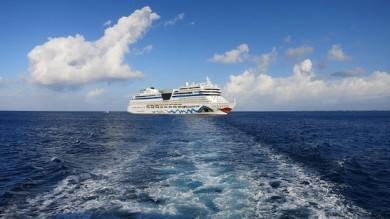 Unterwegs auf allen Meeren
