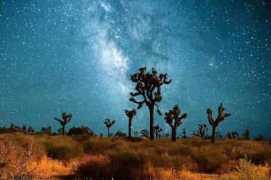 Sehenswert: Afrikas Sternenhimmel - ©Pixabay