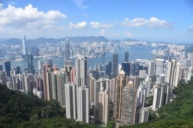 Hongkong - ©Pixabay