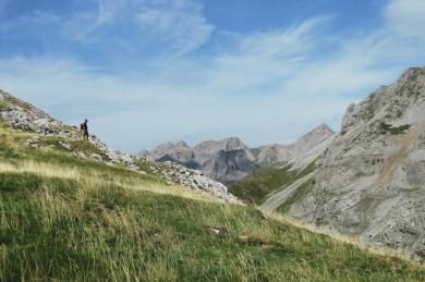 Im Hechotal in den Pyrenäen - ©Natours Reisen