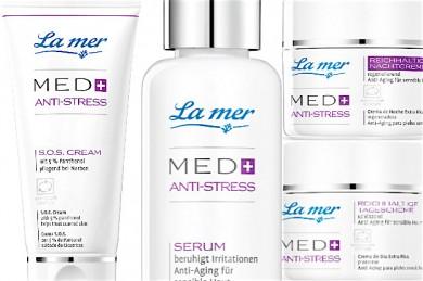 ©La mer Cosmetics