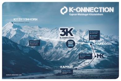 Ski Alpin Card Kitzsteinhorn - ©Kitzsteinhorn