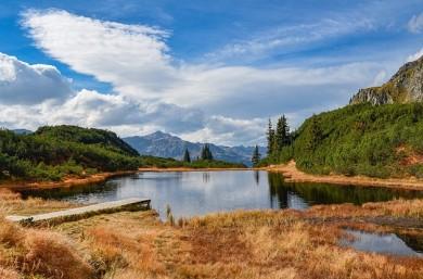 Herbst in Vorarlberg - ©Pixabay
