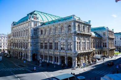 Wiener Staatsoper - ©Pixabay