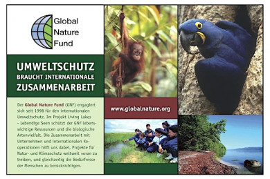 ©Global Nature Fund (GNF)