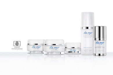 Natural Lift Serie - ©La-mer-Cosmetic Cuxhaven