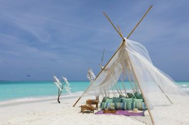 ©The Nautilus Maldives