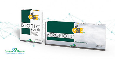 GSE Aerobiotic - ©Prodeco Pharma GmbH