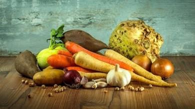 Gemüse für die Darmgesundheit - ©Pixabay