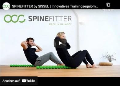 SPINEFITTER by SISSEL - SISSEL