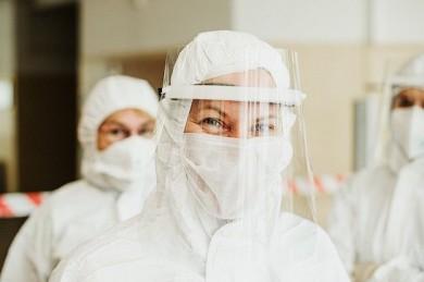 Die Forschung zum Corona-Virus geht weiter - ©Pixabay_tumisu
