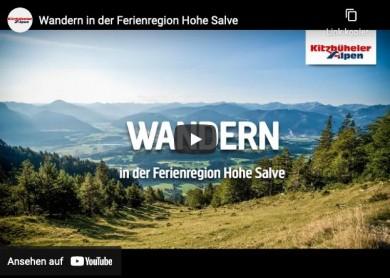 Kitzbüheler Alpen - Tirol