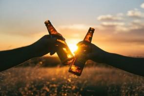 Auch Alkoholfreies Bier enthält Alkohol