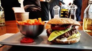 Fast Food gesund oder eher nicht?
