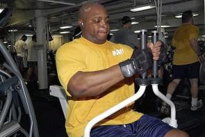 Fitness ist wichtiger als ein niedriger BMI